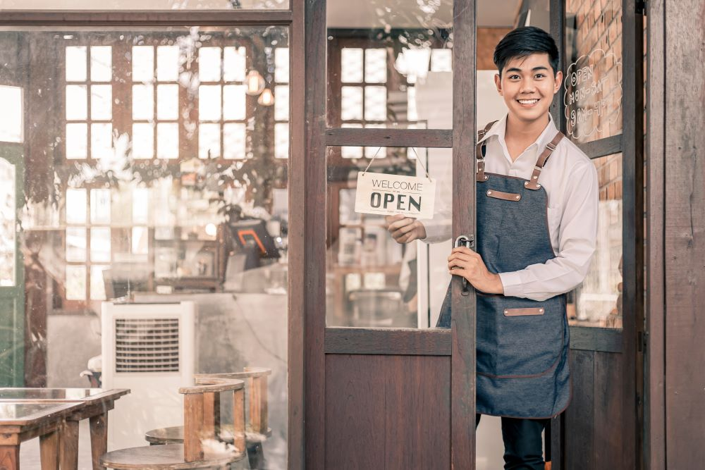 Reasons to consider a small business loan