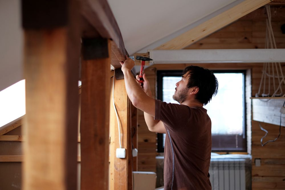 Do You Know When and How to Sell a House that Needs Repairs?